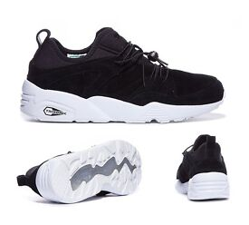 Puma Trinomic: new condition