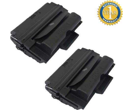 2PK Compatible Dell 1815 310-7945 Black Toner Cartridge for Dell 1815 1815DN