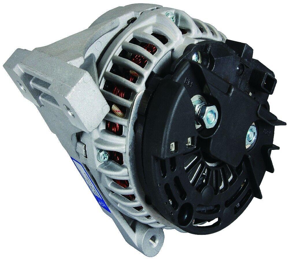 Used Volvo S80 Alternators And Generators For Sale 2001 Battery Location S60 V70 Alternator 160 Amp Generator