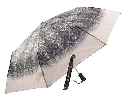 DESIGUAL Paraguas Snake - Umbrella - Parapluie - New