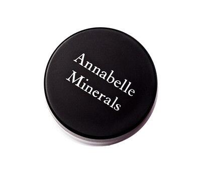 ANNABELLE MINERALS COVERAGE FOUNDATION DECKENDE GRUNDIERUNG