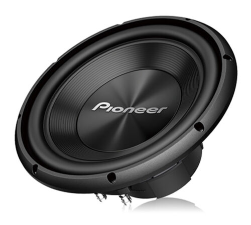 "Pioneer TS-A300D4 12"" 1500 Watts Dual Voice Coil Car Subwoofer"