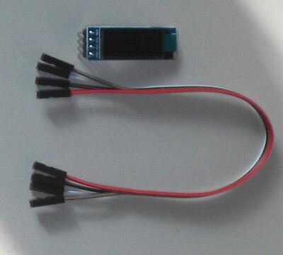 OLED DISPLAY HARDWARE MOD für GOTEK USB Laufwerke - Einbaukit -