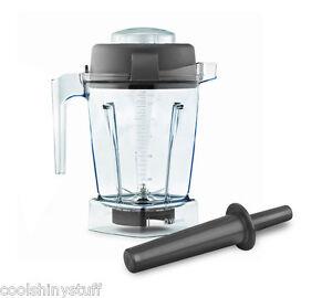 Vitamix Turboblend Vs Blender Vitamix 48 oz Container | eBay