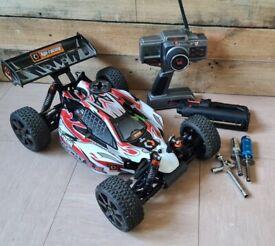 Hpi trophy Buggy 3.5 v2
