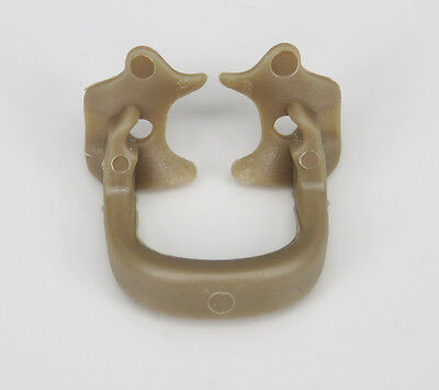 Dental Kerr Soft Clamp Universal Rubber Dam Sundries Molar Teeth Polymer Online