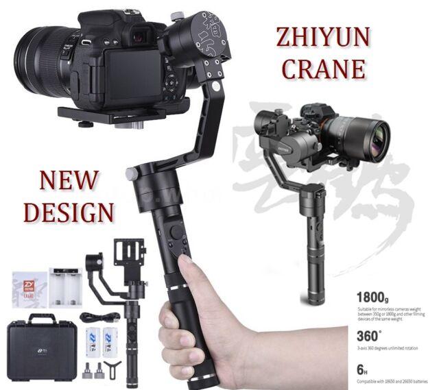 Camera Stabilizers | eBay