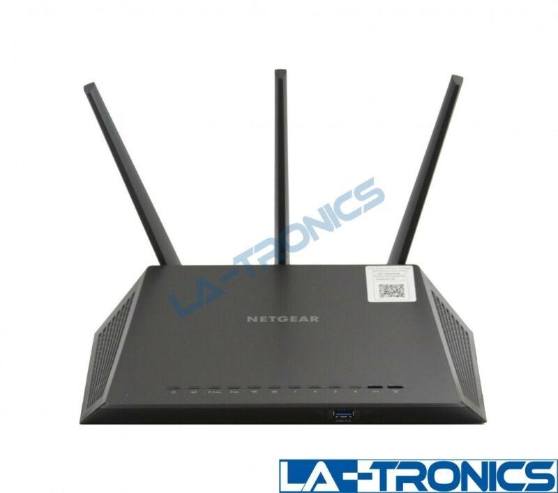 NETGEAR Nighthawk AC1900 Dual-Band Smart WiFi Router - R7000 *READ*
