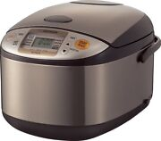 Zojirushi Rice Cooker 10 Cup