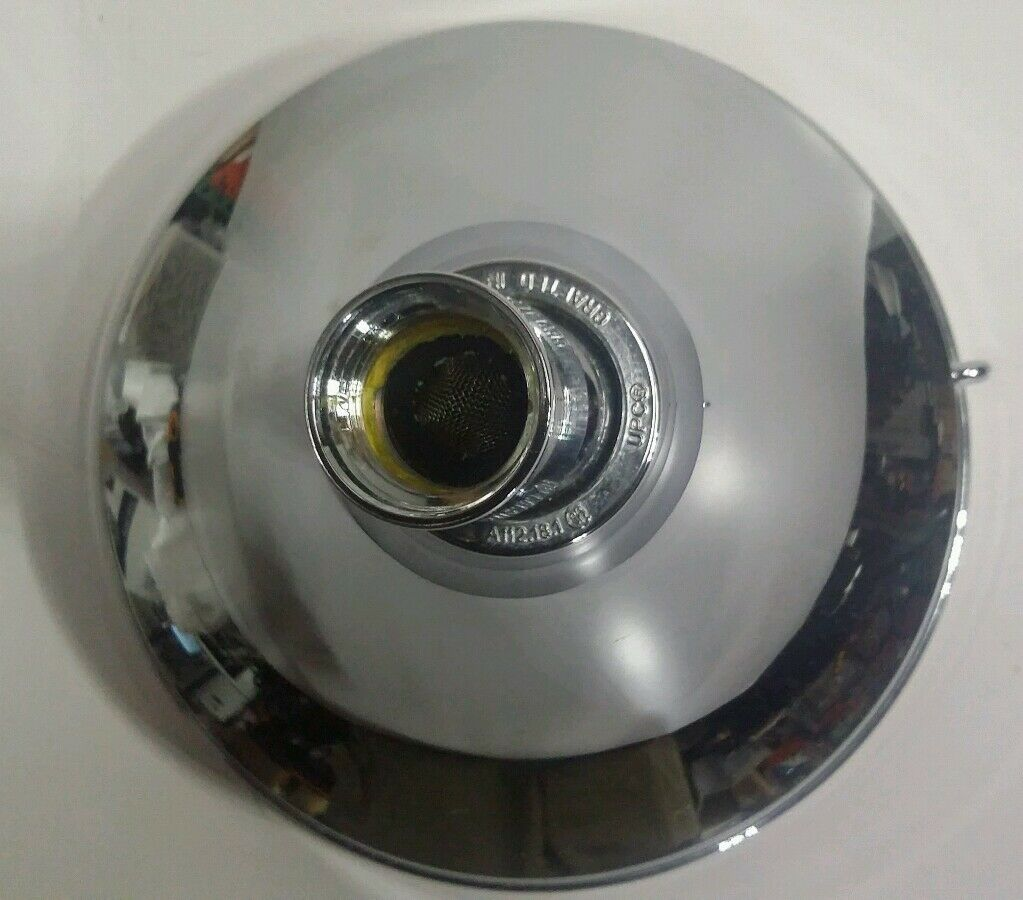 kohler model k10284cp forte adjustable shower head chrome 3 u2022 3 of 12