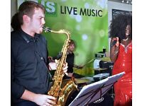 Jazz/Pop/Hip-hop Saxophone Session Player/Musician, Session Saxophonist and Saxophone Teacher