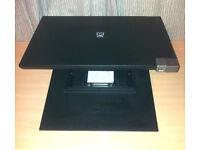Dell E-Monitor Basic Stand & PR03X Docking Station for Latitude E Series laptops