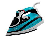 Russell Hobbs Iron with Ironing Board