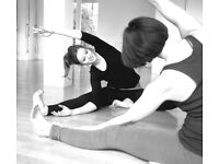 YOGA Classes in Brockley, Hilly Fields, Lewisham
