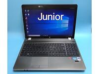 HP i5 UltraFast 8GB, 500GB SSHD HD Laptop, Win 7, HDMI, office, Robust/Strong, Excellent Cond
