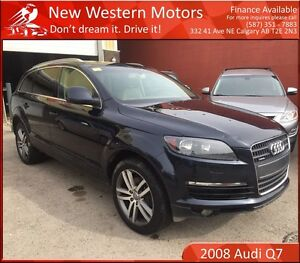 2008 Audi Q7 3.6 Premium HAIL SALE! PRIVATE SALE! HUGE SAVINGS!