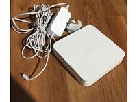 AirPort Extreme 802.11n (A1143)