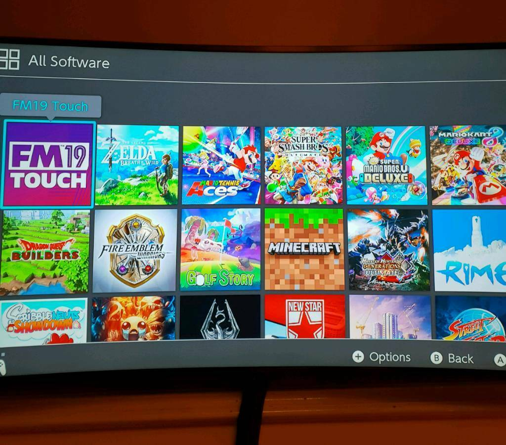 Nintendo switch games | in Rochdale, Manchester | Gumtree