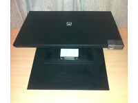 Dell E-Monitor Basic Stand & PR03X Docking Station for Latitude E Series laptops