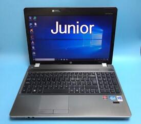 HP i5 UltraFast 8GB, 500GB SSHD HD Laptop, Win 7, HDMI, office, Robust/Strong,Excellent Condition