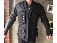 Merlin Motorcyle Jacket