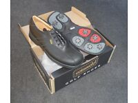 Cotswold Golf Shoes - New, 8.5