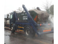 SKIP HIRE - LOCAL BUSINESS - GOOD SERVICE KILBURN NW6