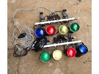 Disco Lighting for Sale, CT-4003M 4CH. CHASER