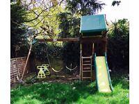 Garden Play House
