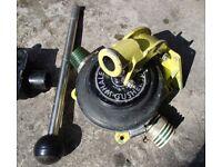 Bilge pump Whale Gusher 10