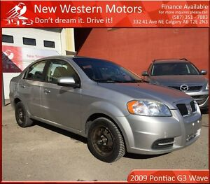 2009 Pontiac G3 Wave PRIVATE SALE!!! HUGE SAVINGS!!!