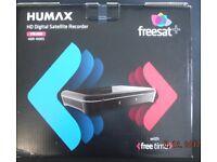 Humax freesat