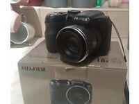 fujifilm finepix s2980 14mp, bridge camera