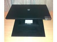 Dell Monitor Stand and Dell E-Port Replicator PR03X for Latitude E Series Laptop