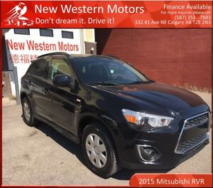 2015 Mitsubishi RVR GT!! AWD!! LOW KM!!! HEATED SEATS!!!