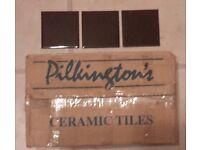 Pilkington tiles - Cocoa - 96 tiles