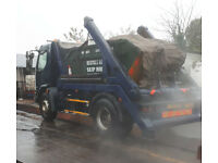 SKIP HIRE - LOCAL BUSINESS - GOOD SERVICE EALING W13