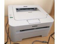 HL-2130 Mono Laser Printer BOXED