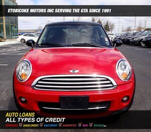 2012 MINI Cooper PANORAMIC ROOF/ LEATHER/ ALLOYS