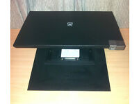 Dell Monitor Stand and Dell E-Port Replicator PR03X for Latitude E Series Laptop
