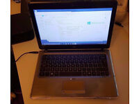 "HP Pavilion DM3 13"", 4GB, WIN10, Office 2013, Antivirus"
