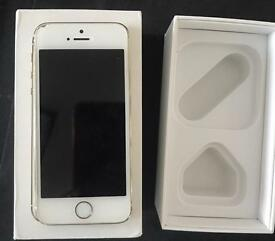 iPhone 5s 16gb Rose Gold