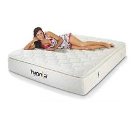Hypnia Latex & Memory Foam mattress