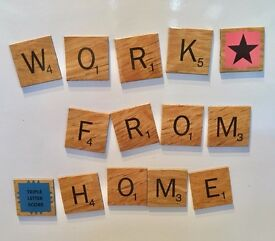 Earn an Extra £300+ per Month in your Spare Time - Working From Home