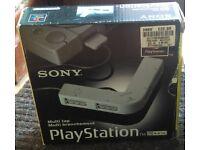 Playstation 1 Multi-Tap
