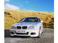 BMW 320CD NON RUNNER