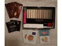 Make Up Beauty Box