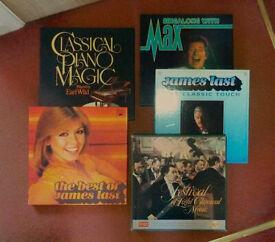 Reader's Digest Vinyl Box Sets