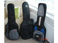 3 X Guitars for sale, suit student or Beginner