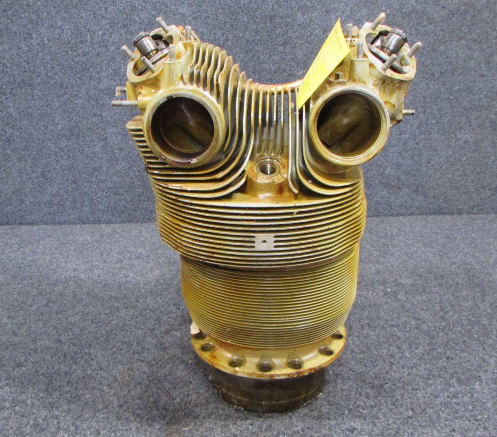 94216 Pratt & Whitney Cylinder Assy Complete w/Yellow Tag